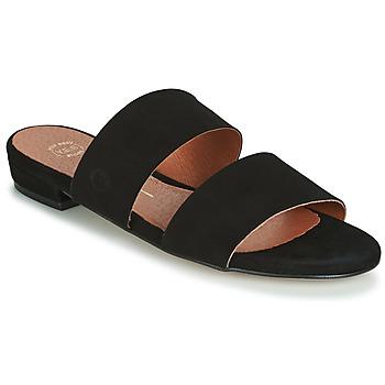 Topánky Ženy Šľapky Betty London JISTINE Čierna