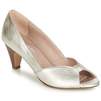 Topánky Ženy Lodičky Betty London JIKOTIZE Strieborná