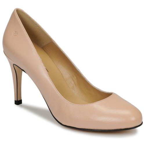 Topánky Ženy Lodičky Betty London ROKOLU Svetlá telová