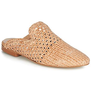 Topánky Ženy Šľapky Betty London JIKOTEXE Ťavia hnedá