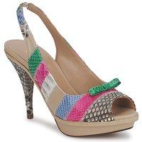 Topánky Ženy Sandále Fericelli NIADIK Viacfarebná