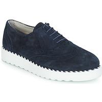 Topánky Ženy Derbie Ippon Vintage ANDY FLYBOAT Námornícka modrá