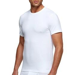 Oblečenie Muži Tričká s krátkym rukávom Impetus 1353898 001 Biela