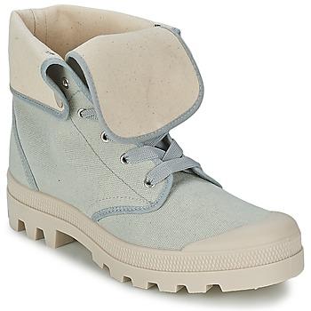Topánky Ženy Členkové tenisky Casual Attitude BOPESSA šedá
