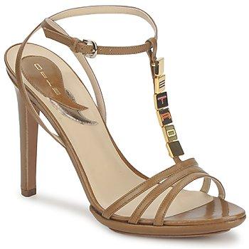 Topánky Ženy Sandále Etro 3443 Hnedá