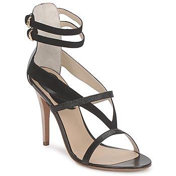 Topánky Ženy Sandále Etro 3511 Čierna