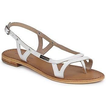 Topánky Ženy Sandále Les Tropéziennes par M Belarbi ISATIS Biela
