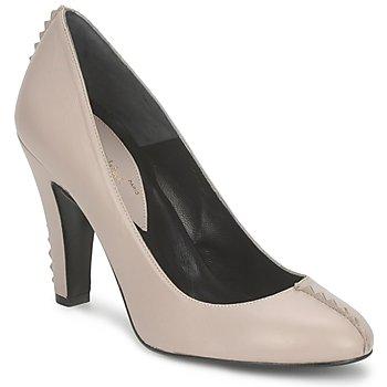 Topánky Ženy Lodičky Karine Arabian TYRA Béžová