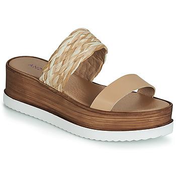 Topánky Ženy Sandále André ROMARINE Béžová