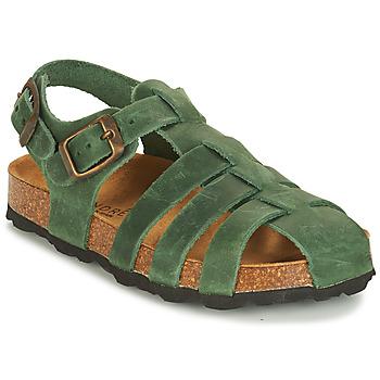 Topánky Dievčatá Sandále André TOTEM Zelená