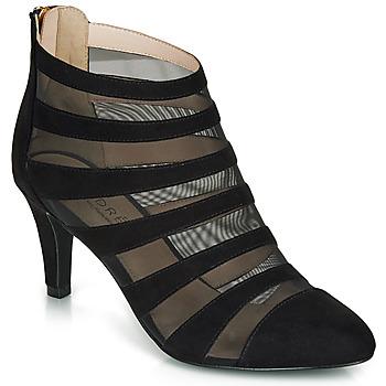 Topánky Ženy Čižmičky André CORALINE Čierna