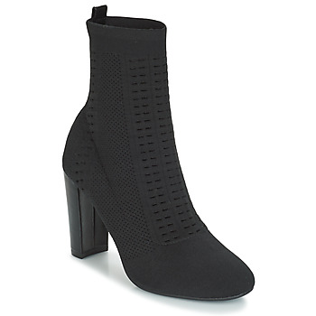 Topánky Ženy Čižmičky André ARIANA Čierna