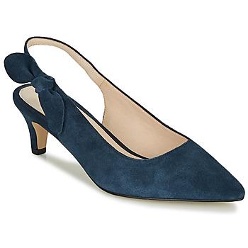 Topánky Ženy Lodičky André CLARIA Modrá