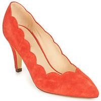 Topánky Ženy Lodičky André SAPHIR Červená