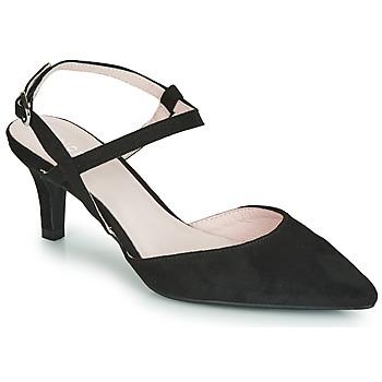 Topánky Ženy Sandále André COLIBRI Čierna