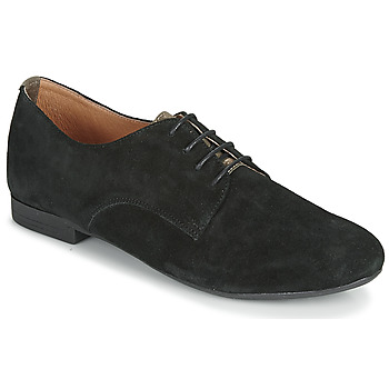 Topánky Ženy Derbie André CAMARADE Čierna