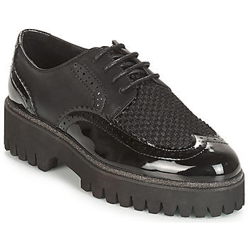 Topánky Ženy Derbie André COREANE Čierna