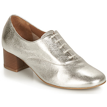 Topánky Ženy Derbie André CASSIDY Strieborná