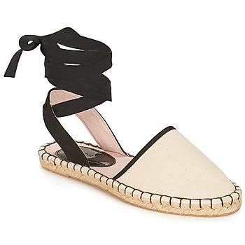 Topánky Ženy Espadrilky André ROSA Béžová