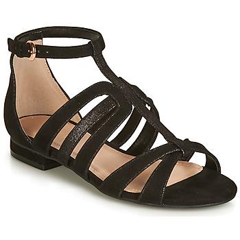 Topánky Ženy Sandále André CHYPRIUS Čierna
