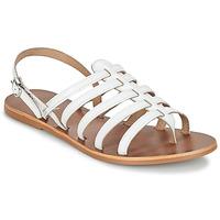 Topánky Ženy Sandále André ROSIANE Biela