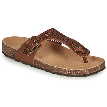 Topánky Ženy Sandále André RILA Ťavia hnedá