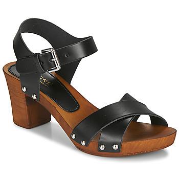 Topánky Ženy Sandále André BONGO Čierna