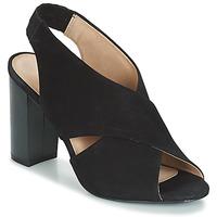 Topánky Ženy Sandále André SANTIE Čierna