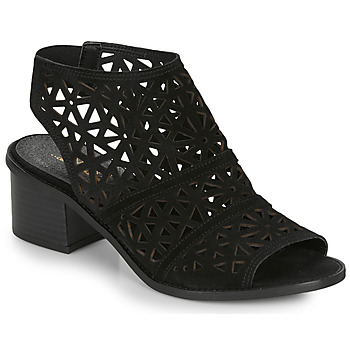 Topánky Ženy Sandále André CARIOCA Čierna
