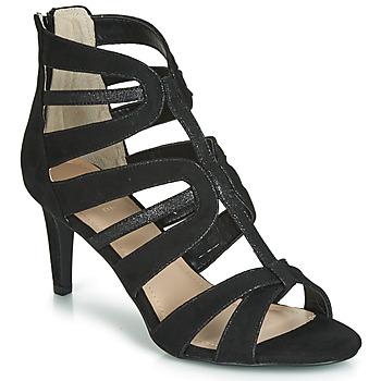 Topánky Ženy Sandále André CHILI Čierna