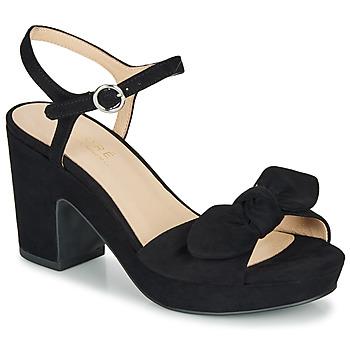 Topánky Ženy Sandále André SPRING Čierna