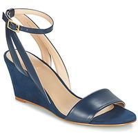 Topánky Ženy Sandále André SONATE Modrá