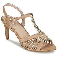 Topánky Ženy Sandále André CALECHE Béžová
