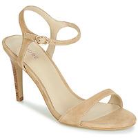 Topánky Ženy Sandále André SAXO Béžová