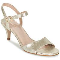 Topánky Ženy Sandále André CELLY Zlatá