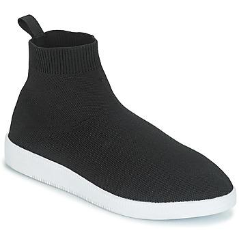 Topánky Ženy Členkové tenisky André ATINA Čierna