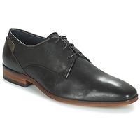 Topánky Muži Derbie André CASCADE Čierna