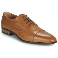 Topánky Muži Derbie André CITHARE Hnedá