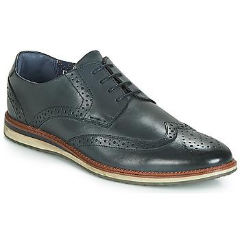 Topánky Muži Derbie André FLIPPER Modrá