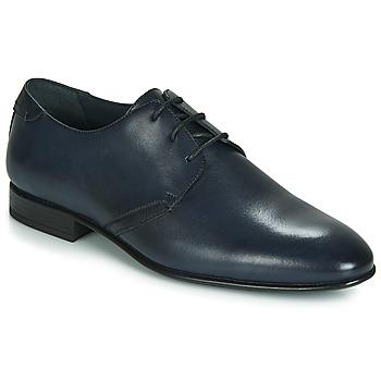 Topánky Muži Derbie André DIPLOMATE Modrá