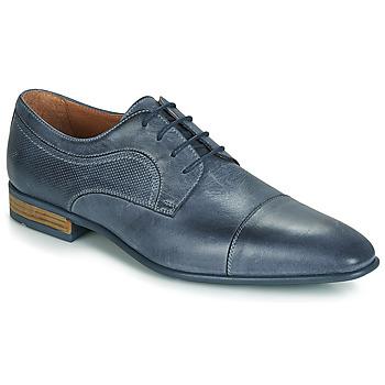 Topánky Muži Derbie André CITHARE Modrá