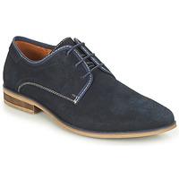 Topánky Muži Derbie André BALAGNE Modrá