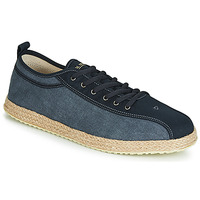 Topánky Muži Nízke tenisky André PACO Námornícka modrá