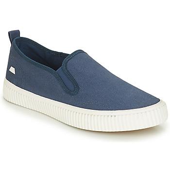 Topánky Muži Slip-on André TWINY Modrá