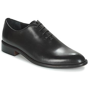 Topánky Muži Richelieu André WILLY Čierna