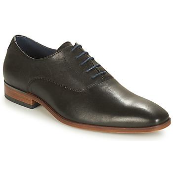 Topánky Muži Richelieu André PUEBLO Čierna