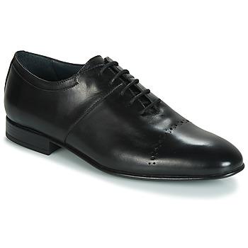 Topánky Muži Richelieu André REMUS Čierna