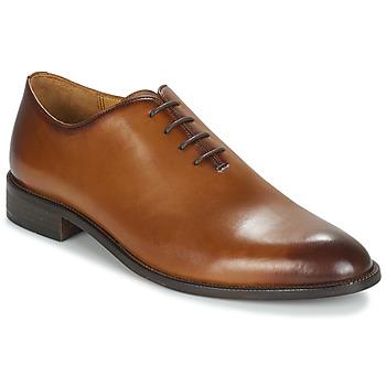 Topánky Muži Richelieu André WILLY Hnedá