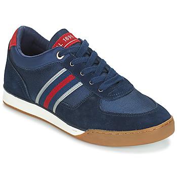Topánky Muži Nízke tenisky André SPEEDY Modrá