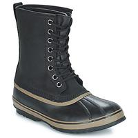 Topánky Muži Obuv do snehu Sorel 1964 PREMIUM™ T Čierna